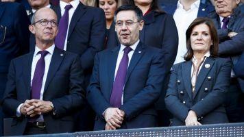 """Bartomeu: """"Lautaro-Barcellona, colloqui interrotti con l'Inter. Messi manterrà la parola"""""""