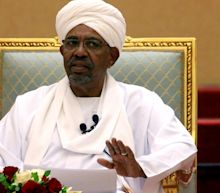 Sudan's former dictator Omar al-Bashir due in court for corruption trial