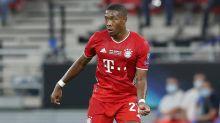 """FC Bayern München: FCB ist Verhandlungsführung der Alaba-Seite offenbar """"allmählich leid"""""""