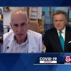 Doctor weighs in on next step for masks in Massachusetts