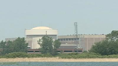 Smoke Causes Scare At Nuclear Plant