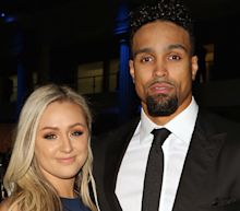 Ashley Banjo's wife speaks out as complaints over Diversity's 'BGT' routine pass 10,000