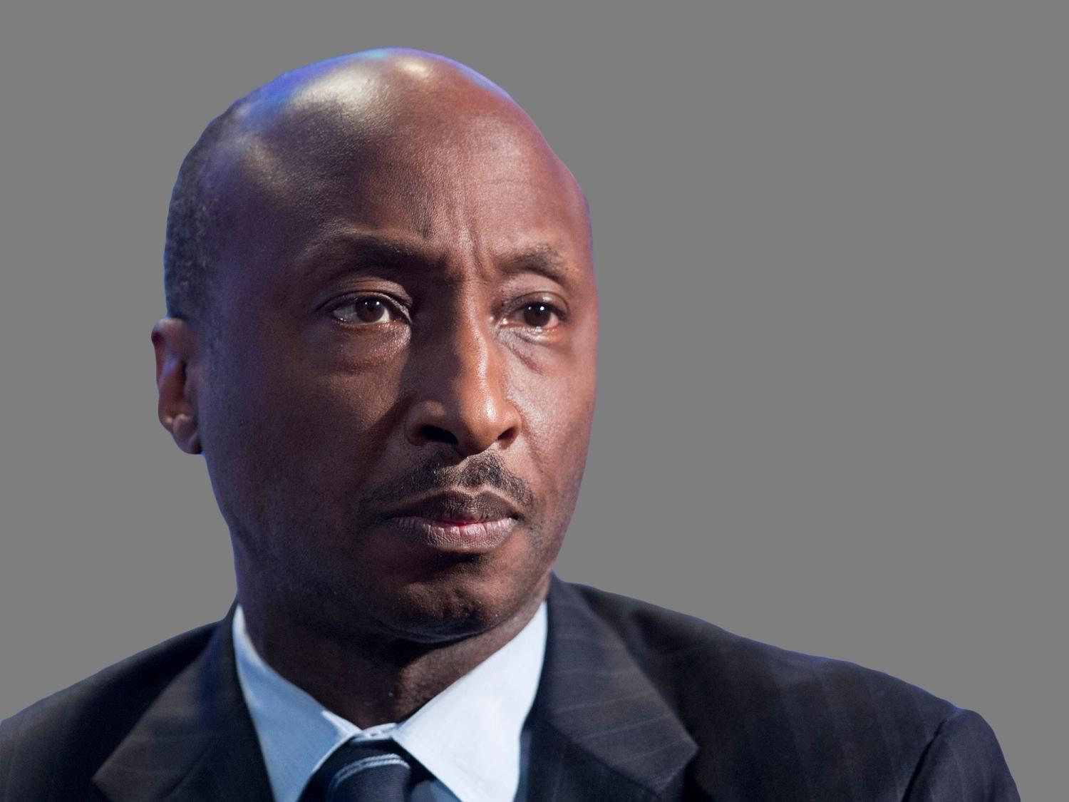 Merck CEO on anti-vaccine movement: 'We have to counter some misinformation'