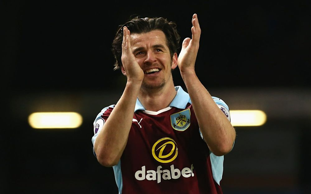 Joey Barton has published details of 30 bets he made shoiwng an unimpressive win rate - Getty Images Europe