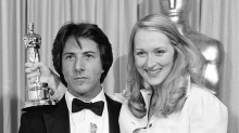 Meryl Streep says she's accepted Dustin Hoffman's apology for 70s groping