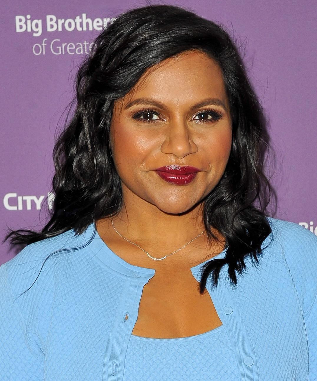8 Times Birthday Girl Mindy Kaling Dazzled In Summer-Ready