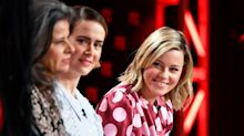 Elizabeth Banks on how to fight for equal pay: You have to talk about money