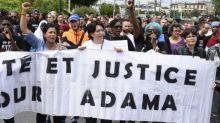 Mort d'Adama Traoré : ce que le témoin-clé a dit aux juges d'instruction lors de son audition