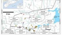 Transition Options High Grade Gold Opportunity in Nova Scotia