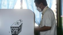 Malaysian PM faces major test in state polls