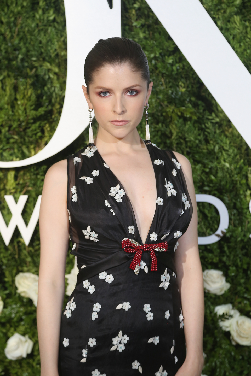 """Anna Kendrick Porno Video Filtrado anna kendrick is """"not really interested"""" in doing a nude scene"""