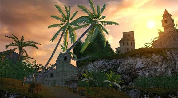 """Going """"Beyond the Horizon"""" with Bounty Bay Online's next expansion"""