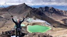 After a trio of concussions, this Idaho woman headed to New Zealand to hike and heal