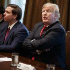 AP FACT CHECK: Trump falsely claims Flynn didn't lie to FBI