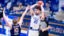 'We're just trying to be Duke': Behind Matthew Hurt and Jaemyn Brakefield, Blue Devils earn 'big-time' win against No. 7 Virginia