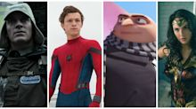 The 17 most exciting movies coming this summer - ranked