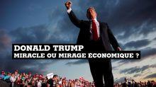 Etats-Unis : le bilan économique contrasté de Donald Trump