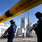 US warns terrorists continue to plot Sri Lanka attacks