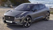 Jaguar postpones launch of I-Pace e-SUV in India to 2021