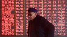 Asia stocks pull back amid trade, global growth worries