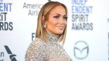 Where to buy Jennifer Lopez's sparkly £25 face mask