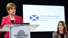 Scotland's chief medical officer wrong to visit second home – Nicola Sturgeon