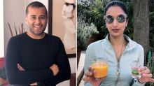 Ira Trivedi Clarifies 'Miss You, Kiss You' Expression by Releasing New Emails Sent by Chetan Bhagat, Files Legal Notice