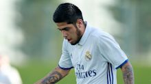 Real Madrid player risks jail after breaking coronavirus lockdown in Paraguay