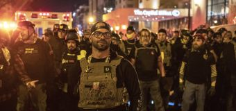 'A total failure': The Proud Boys now mock Trump