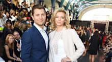 Strictly's Pasha Kovalev is protecting pregnant wife Rachel Riley from cruel trolls