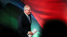 Australian PM says Chinese coal ban does not signify souring ties