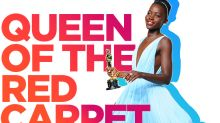 Lupita Nyong'o is the red carpets MVP, see her best looks here