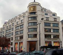 LVMH Wants To Reconsider Buying Tiffany Amid Worsening US Conditions