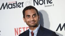 Aziz Ansari Quits the Internet in Hopes of a Better Life and Love