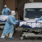 Coronavirus update: Unemployment surges to 4.4%, NYC surpasses 50K cases