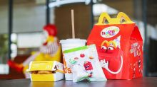 19 Classic McDonald's Happy Meal Toys