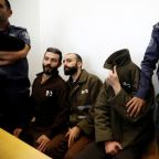 Israel accuses French consulate driver of smuggling guns to Palestinians