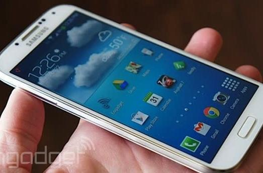 Samsung devices no longer boosting benchmark scores after Android 4.4 update