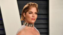 Selma Blair 'appreciated every single second' of her Oscars night: 'This was a streak of light'