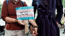 The trans campaigners fighting for their right to be legally recognised