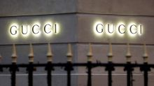 Luxury group Kering's shares fall, Gucci seen bit weaker than forecast