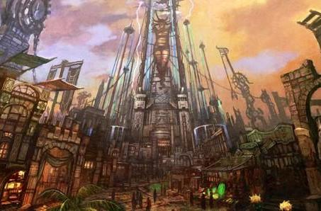 TERA devs talk guild housing and more in Twitter chat