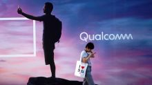 Qualcomm strikes new licensing deal with LG