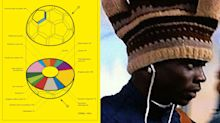 Making the game beautiful: Clichés, corridors of uncertainty and the language of football