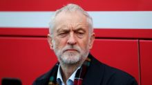 UK Labour's Corbyn: We will not do coalition deal after Dec. 12 election