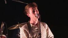 A Marseille, le groupe de rock Parade prépare son concert au festival des Inouïs de Bourges