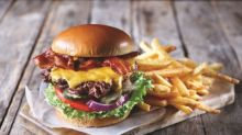 Applebee's® Celebrates National Cheeseburger Day with a Juicy Deal