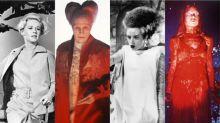 """Halloween: de """"Carrie"""" à """"Shining"""", ces films d'horreur qui ont inspiré les créateurs de mode"""