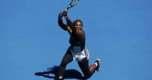 Tennis - WTA - Fin de saison pour Serena Williams, enceinte, confirme sa porte-parole