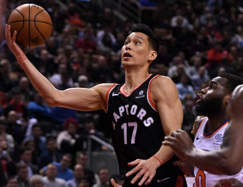 Jeremy Lin Says he was Called 'Coronavirus' During Game, G League Investigating